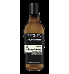 CLEAN BREW FOR COARSE HAIR (REGALO GEL CLEAN BREW)