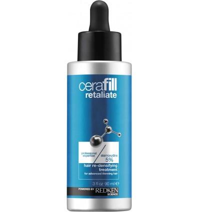 CERAFILL RETALIATE HAIR DENSIFYING TRATAMIENTO