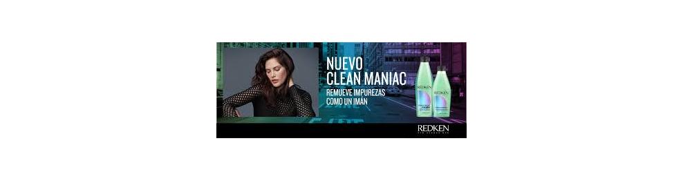 CLEAN MANIAC MECELLAR