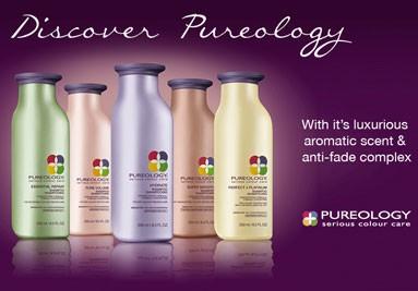 Pureology - Compra los mejores productos en la tienda online